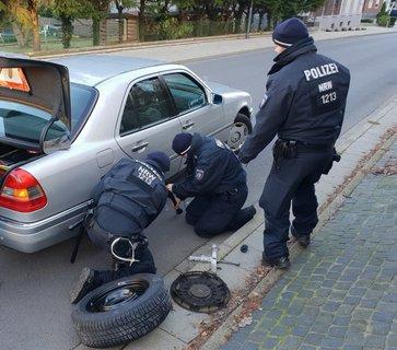 Foto:Polizei Bochum, dpa