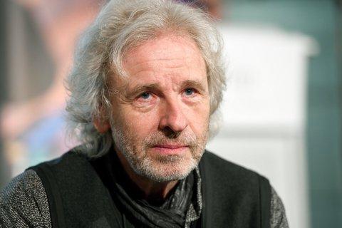 Thomas Gottschalk soll einen neuen Bayerischen Verdienstorden bekommen. Foto:Tobias Hase, dpa