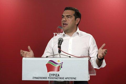 Foto:Yorgos Karahalis, AP/dpa