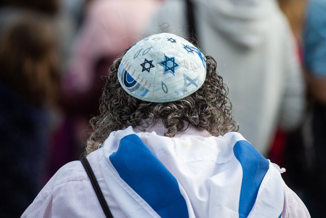 Jüdisch matschig melbourne