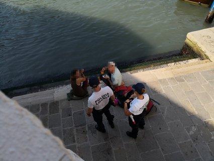 Foto:Comune di Venezia, dpa