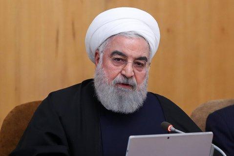 Foto: Iranian Presidency/dpa