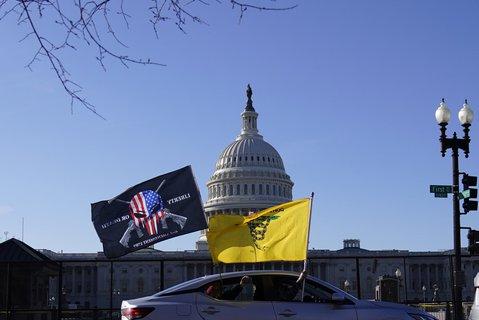 Foto:Matt Slocum/AP/dpa