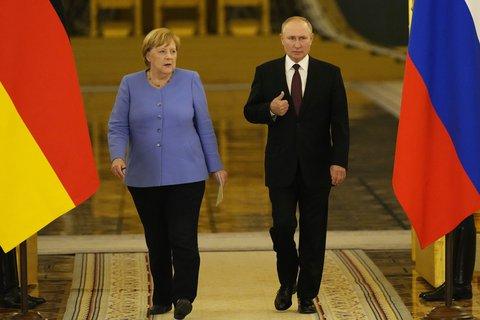 Foto:Alexander Zemlianichenko/AP/dpa
